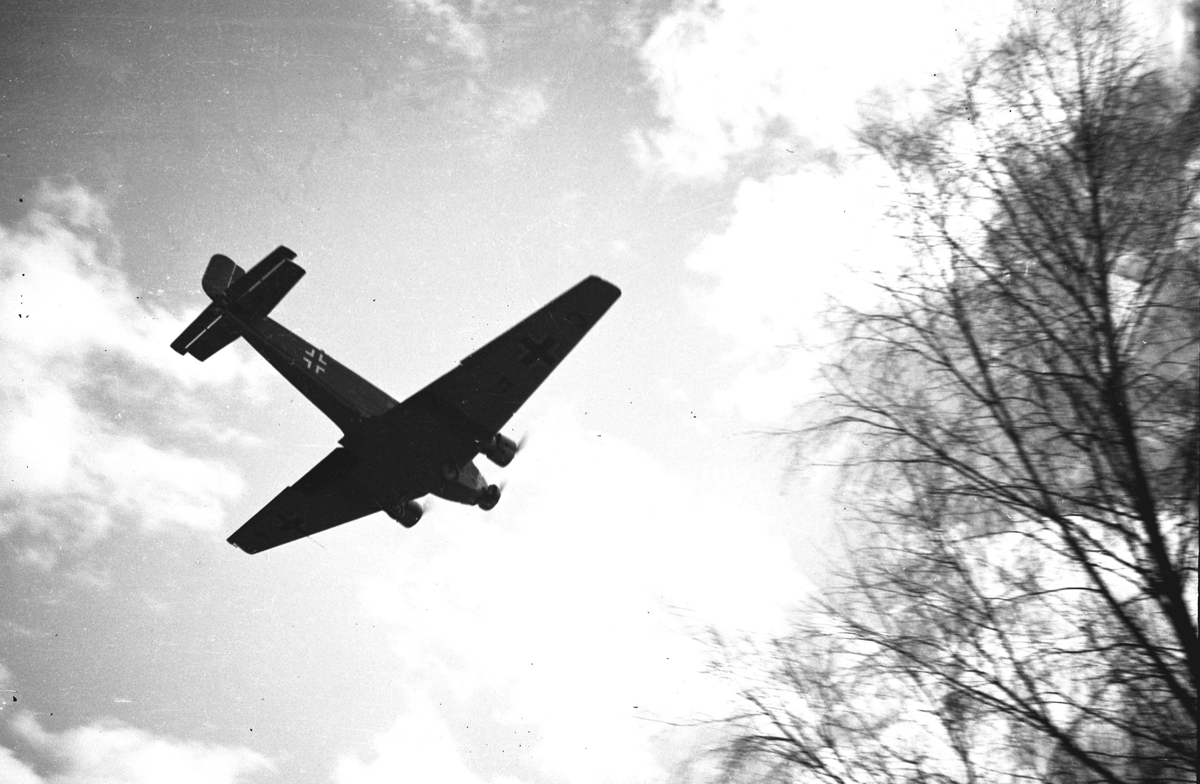 siste fly fornebu