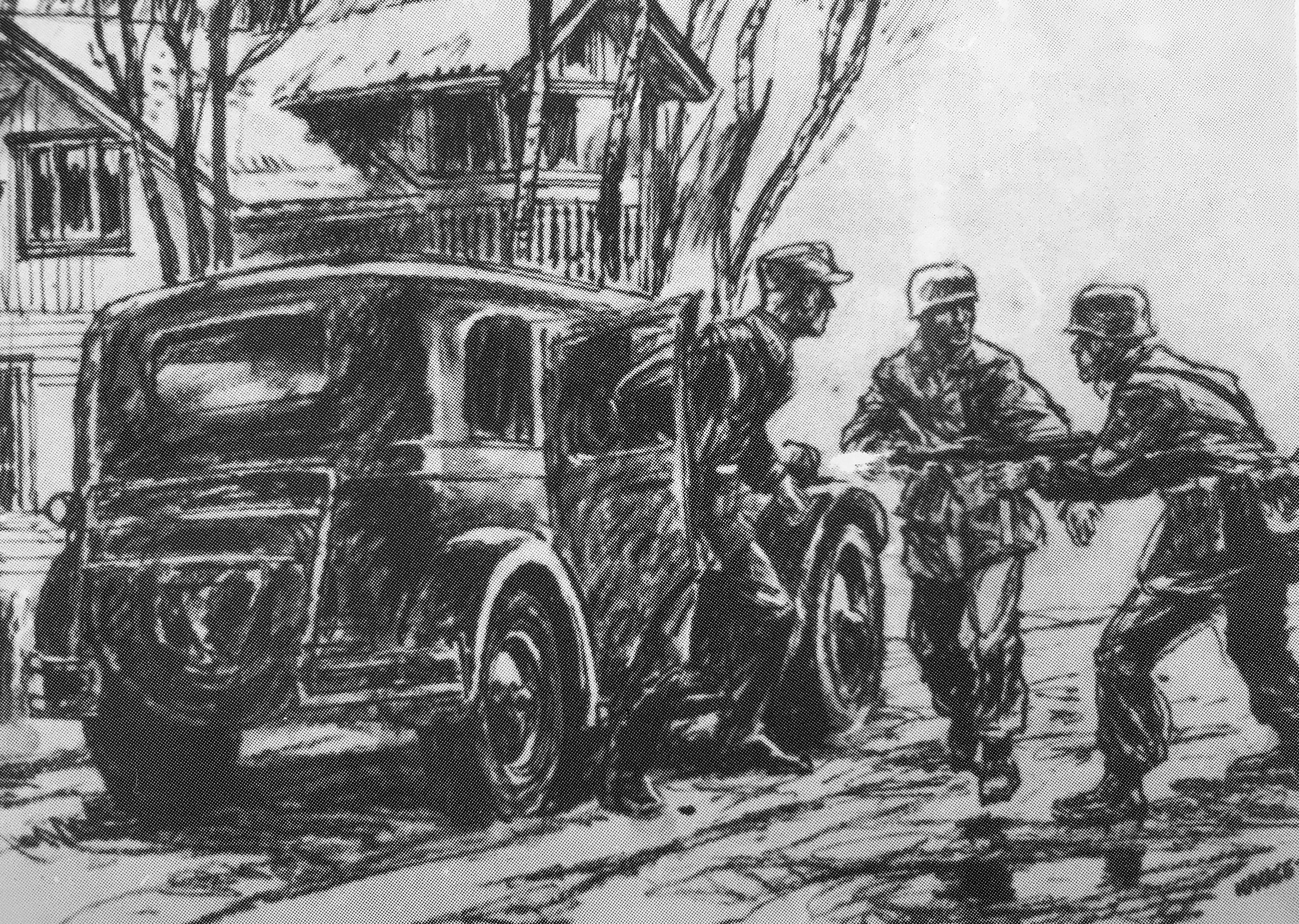 soldat sport illustrasjon